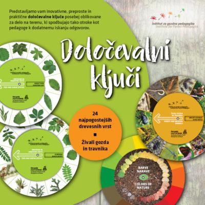 Institut_dolocevalni_kljucki_gozd