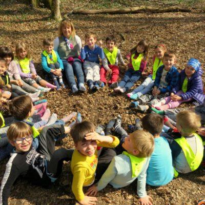 Zavihek Domov Komu je gozdna pedagogika namenjena vzgojitelji, učitelji,..(zamenjava osrednje slike)